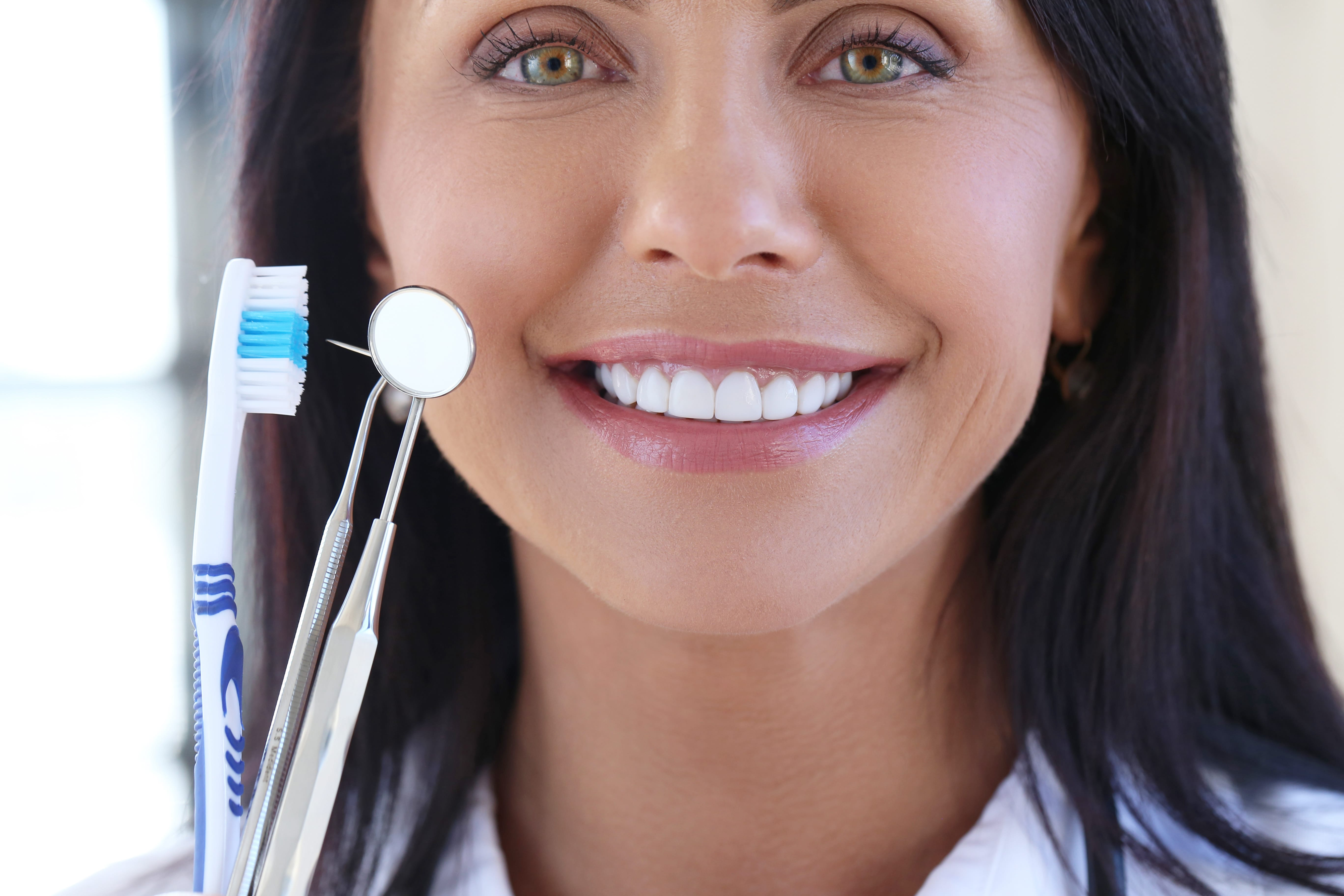 Cambridge dentist: the importance of maintaining oral health